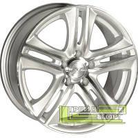 Литий диск Zorat Wheels 392 5.5x13 4x100 ET35 DIA67.1 SP