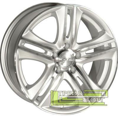 Литой диск Zorat Wheels 392 5.5x13 4x114.3 ET35 DIA69.1 SP