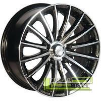 Литой диск Zorat Wheels 393 5.5x13 4x98 ET25 DIA58.6 BEP