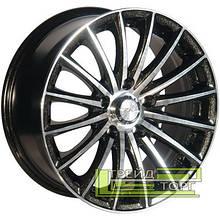 Литий диск Zorat Wheels 393 6x14 4x98 ET25 DIA58.6 BEP