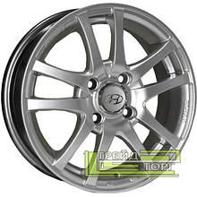 Литий диск Zorat Wheels 450 5x14 4x100 ET45 DIA67.1 HS