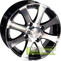 Литой диск Zorat Wheels 461 5x13 4x114.3 ET40 DIA69.1 BP