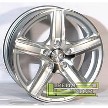 Литий диск Zorat Wheels 610 6.5x15 5x112 ET35 DIA57.1 SP