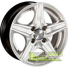 Литий диск Zorat Wheels 610 5.5x13 4x100 ET35 DIA67.1 HS