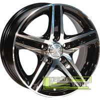 Литой диск Zorat Wheels 610 5.5x13 4x98 ET25 DIA58.6 BP