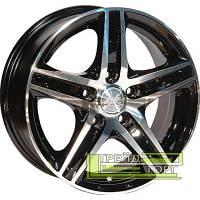 Литой диск Zorat Wheels 610 6.5x15 5x98 ET30 DIA58.1 BP