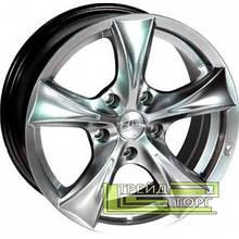 Литий диск Zorat Wheels 683 7x17 4x108 ET20 DIA73.1 HS