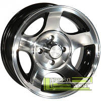 Литой диск Zorat Wheels 689 5.5x13 4x98 ET0 DIA58.6 BP