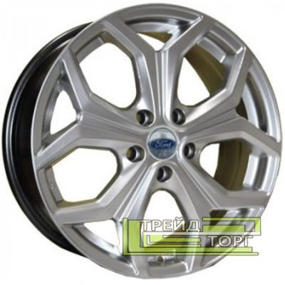 Литой диск Zorat Wheels 7426 6x15 5x108 ET52.5 DIA63.4 HS