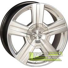 Литий диск Zorat Wheels 9103 7.5x17 5x130 ET30 DIA84.1 HS