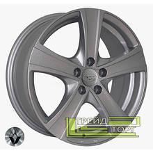 Литий диск Zorat Wheels 9504 6x15 5x114.3 ET43 DIA66.1 SL