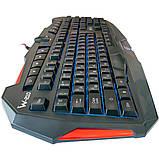 Клавиатура GEMIX W-210, фото 5