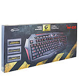 Клавиатура GEMIX W-210, фото 6