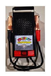 Тестер / Нагрузочная вилка для автомобильных аккумуляторов MAXION PLUS-LT06