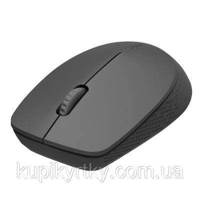Мышка Rapoo M100 Silent Gray