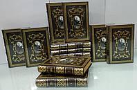 Теодор Драйзер. Собрание сочинений в 12 томах (эксклюзивное подарочное издание)