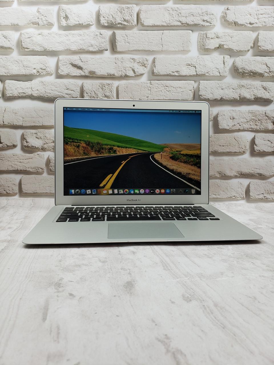 MacBook Air 13,3'' Mid 2015 i5 MJVE2 8Gb 128Gb SSD  Магазин Гарантия