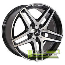 Литий диск Zorat Wheels BK967 9.5x20 5x112 ET35 DIA66.6 BP