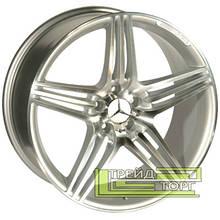 Литий диск Zorat Wheels D202 9.5x20 5x112 ET35 DIA66.6 MS