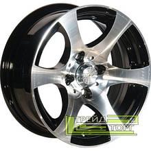 Литий диск Zorat Wheels D633 5.5x13 4x98 ET10 DIA58.6 MB