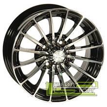 Литий диск Zorat Wheels D889 5.5x13 4x98 ET12 DIA58.6 MB