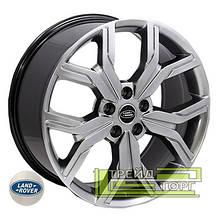 Литий диск Zorat Wheels LA5214 9x20 5x120 ET42 DIA72.6 HB
