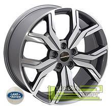 Литий диск Zorat Wheels LA5214 9x20 5x120 ET42 DIA72.6 MGRA