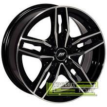Литий диск Zorat Wheels 2788 6.5x15 4x100 ET38 DIA67.1 BP