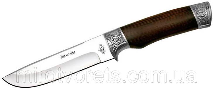 Нож фиксированный Витязь Вологда, 65х13
