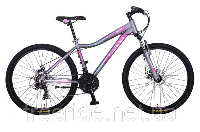 Подростковый Велосипед Crosser Sweet 24 (14), фото 2