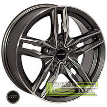 Литий диск Zorat Wheels 2788 6x14 4x100 ET38 DIA67.1 MK-P