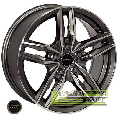 Литой диск Zorat Wheels 2788 7x16 5x112 ET42 DIA66.6 MK-P