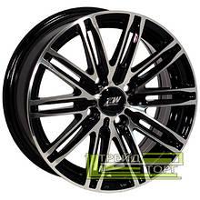 Литий диск Zorat Wheels 3303 6x14 4x98 ET35 DIA58.6 BP
