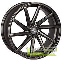 Литой диск Zorat Wheels 4154 8.5x20 5x114.3 ET33 DIA67.1 EM/M