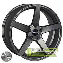 Литий диск Zorat Wheels 9135 9x20 5x112 ET25 DIA66.6 EM/M