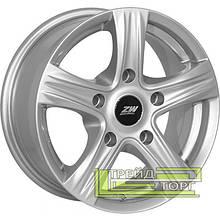 Литий диск Zorat Wheels 7330 6.5x15 5x139.7 ET40 DIA98.5 S