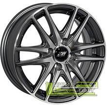 Литий диск Zorat Wheels 4410 5.5x14 4x100 ET43 DIA67.1 MK-P