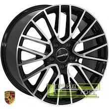 Литий диск Zorat Wheels BK5351 9.5x20 5x130 ET47 DIA71.6 BP