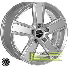 Литий диск Zorat Wheels 7783 7.5x17 5x120 ET45 DIA65.1 SL