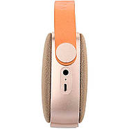 Bluetooth Speaker Remax (OR) RB-M6 Gold, фото 5