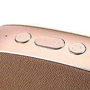 Bluetooth Speaker Remax (OR) RB-M6 Gold, фото 7