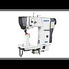 MAQI LS591N-D3 Колонковая машина с роликовым продвижением материалов, закрепкой и автоматическими функциями