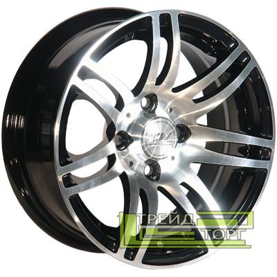 Литой диск Zorat Wheels D720 5.5x13 4x98 ET10 DIA58.6 MB