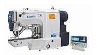 MAQI LS-T430G-01E-ZH Закрепочная машина электронная  для тяжёлых материалов с рабочим полем 30х40 мм