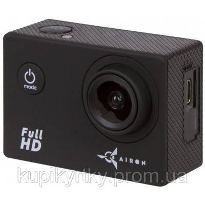 Экшн-камера AirOn Simple Full HD black (4822356754471)