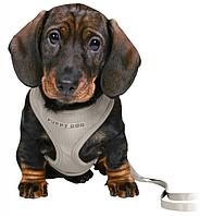 Trixie TX-15560 Поводок + шлея для щенка