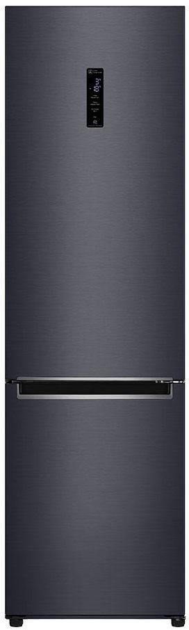 Холодильник с морозильной камерой LG GBB72MCDFN