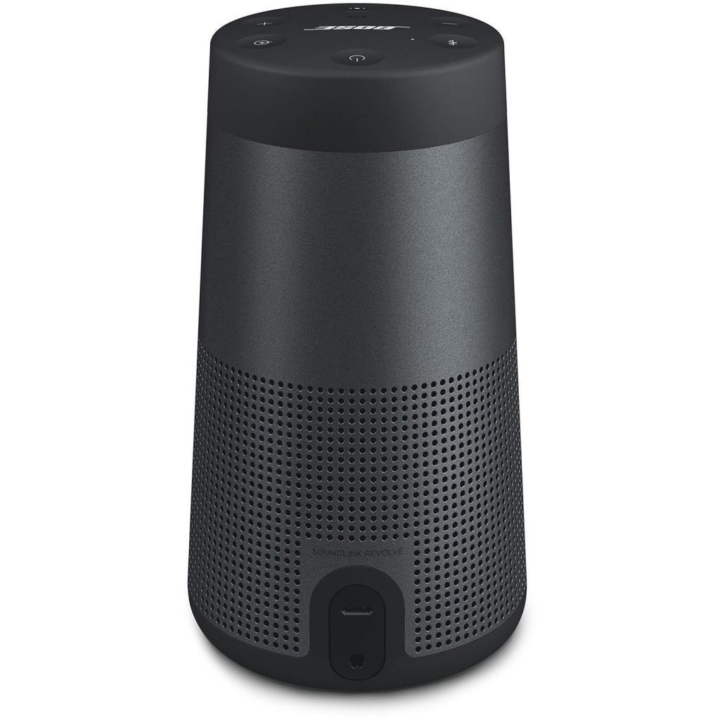 Bose SoundLink Revolve[Black]
