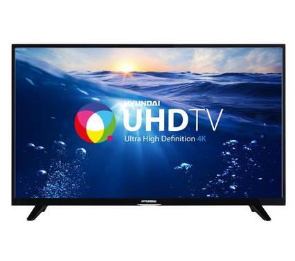 Телевизор HYUNDAI LED ULV50TS292SMART