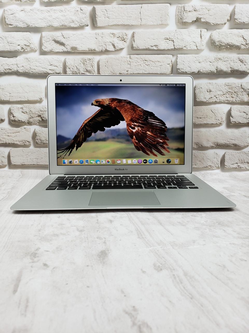 MacBook Air 13,3'' Mid 2015 i5 MJVE2 8Gb 512Gb SSD  Магазин Гарантия